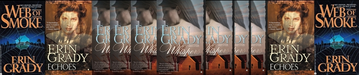Banner of Grady Books